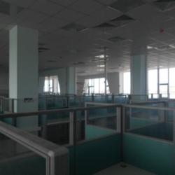 Уборка большого офиса